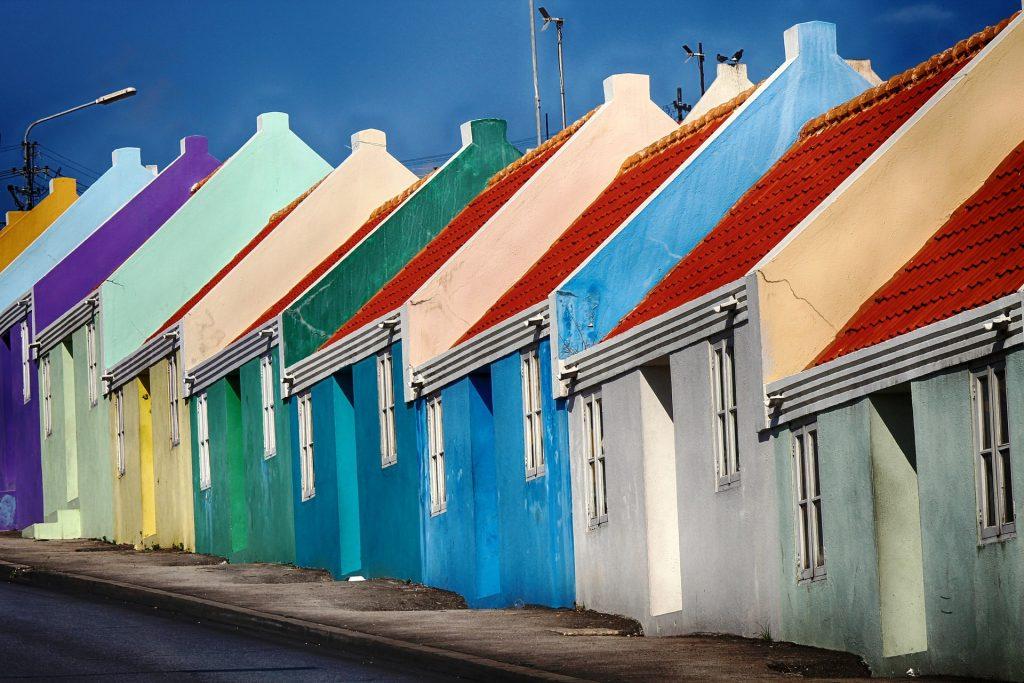 Maisons à Curaçao