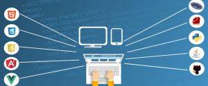 Applications web, web mobile et multi-plateformes