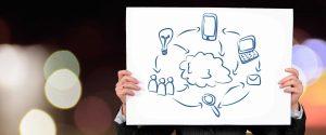 Communication numérique et réseaux sociaux