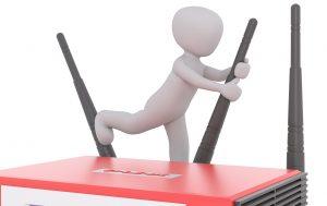 La guerre des standards pour la radio bas-débit