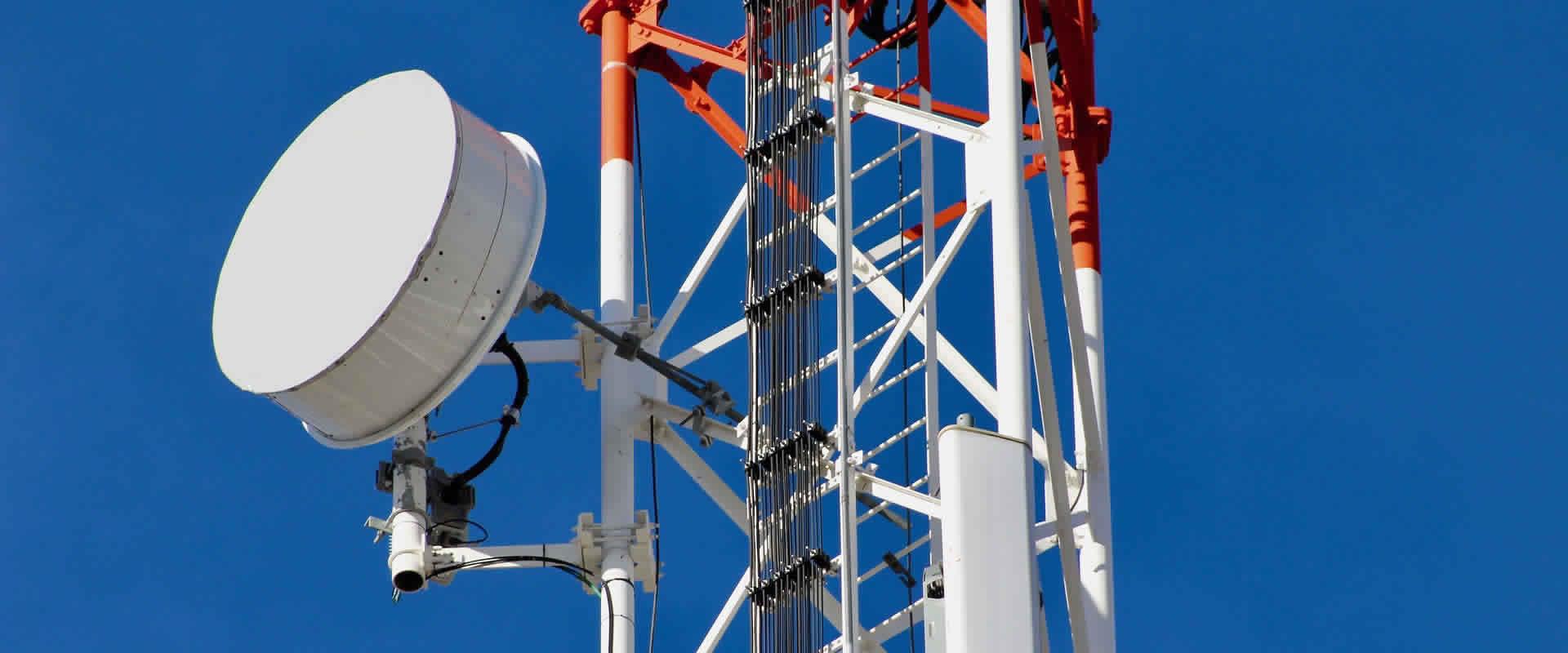 Antenne radio pouvant accueillir Lora